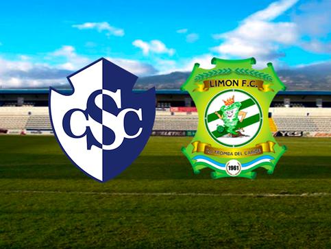 Limón y Cartaginés: dos equipos necesitados de puntuar se enfrentan este domingo