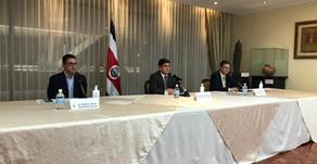 Ministerio de Salud desmiente renuncia del ministro Salas