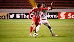 Santos se jugará la vida esta tarde en la Liga Concacaf.