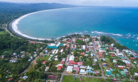 Municipalidad de Talamanca aplica ley seca por covid-19