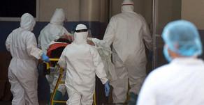 Vecino de Limón es la víctima 27 de la pandemia en el país