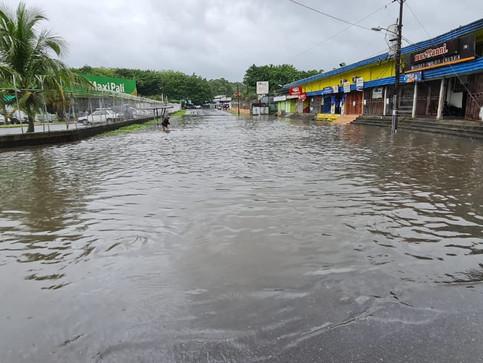 Autoridades mantienen alerta verde en el Caribe