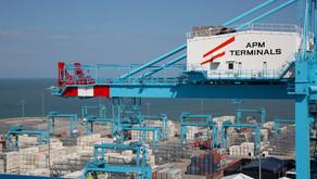 Cambio de mando en APM Terminals, europeo es el nuevo director general