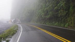 Ruta 32 se cerrará de manera preventiva a partir de las 6 de la tarde.