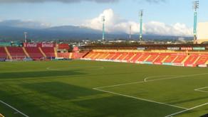 Limón FC visita al campeón nacional este domingo en un partido a puerta cerrada