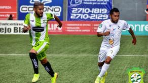 Partido de Limón FC en Cartago no se verá por televisión