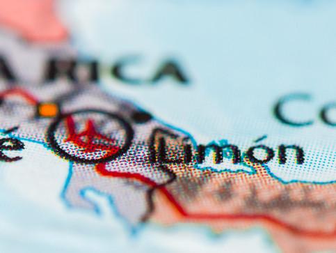 Cuatro cantones de Limón presentaron alta movilidad ciudadana en el cierre de año