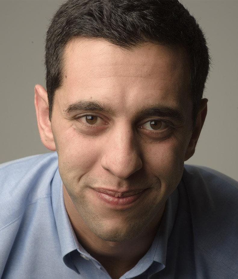 Victor Saad