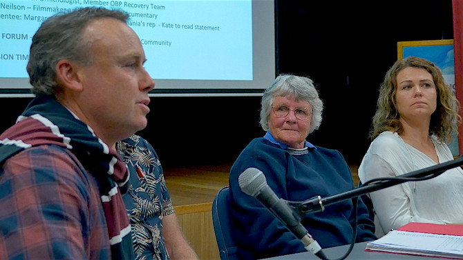 King Island Threatened Species: What should we do?  Have your say...