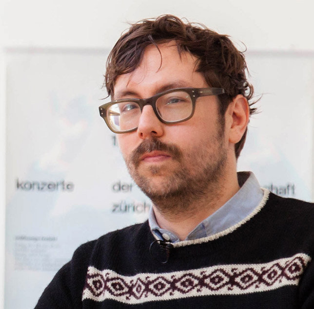 Gabriel Stromberg