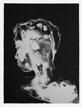 Samantha Wall, Dark Matter (Universal Body #4)