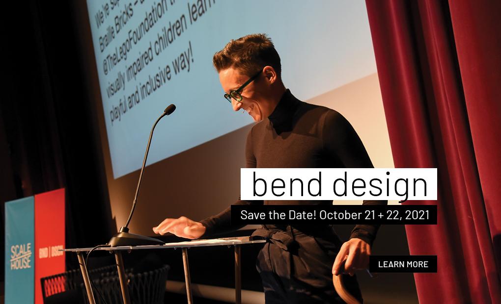 Bend Design