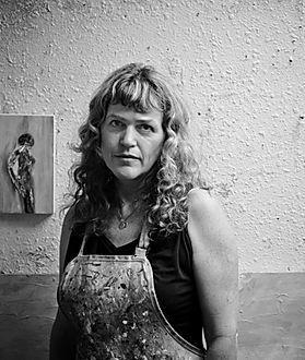 Jennifer Hirshfield