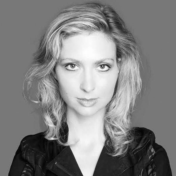 Desiree Matel-Anderson
