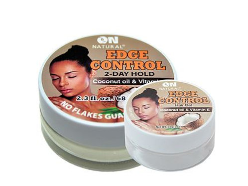 ON Natural Edge Control