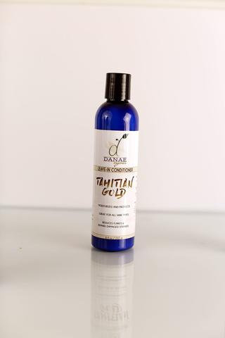 Danae Organics - Tahitian Gold Leave-In Conditioner
