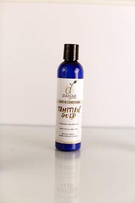 Danae Organics - Tahitian Gold Leave-In Conditioner