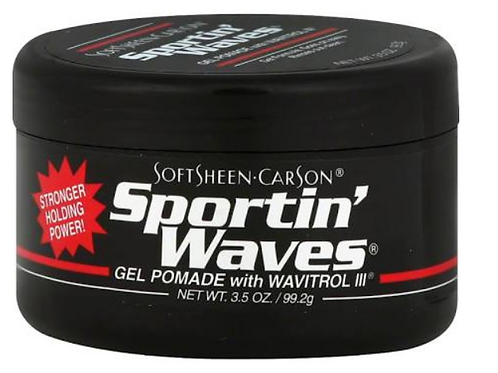 Sportin' Waves Hair Gel