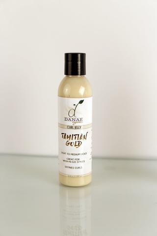 Danae Organics - Tahitian Gold Curl Jelly
