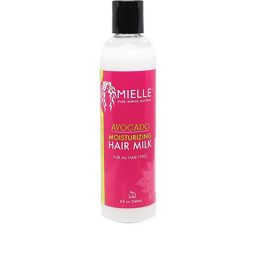Mielle Organics Moisturizing Avacado Hair Milk