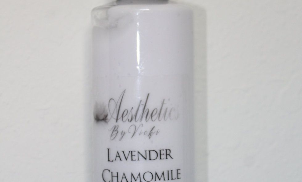 Lavendar Chamomile (Hand and Body Lotion)