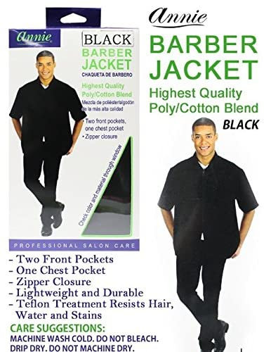 Annie Barber Jacket
