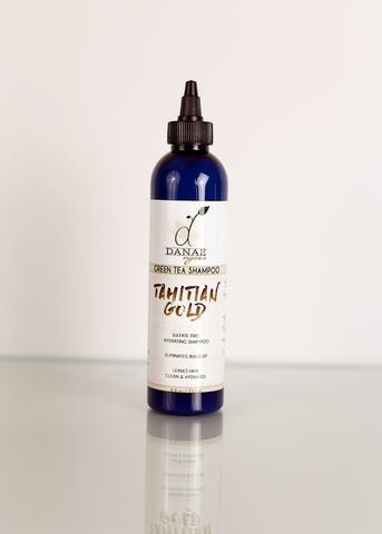 Danae Organics - Tahitian Gold Green Tea Shampoo