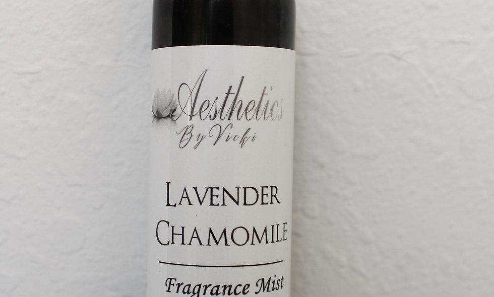 Lavender Chamomile Fragrance Mist