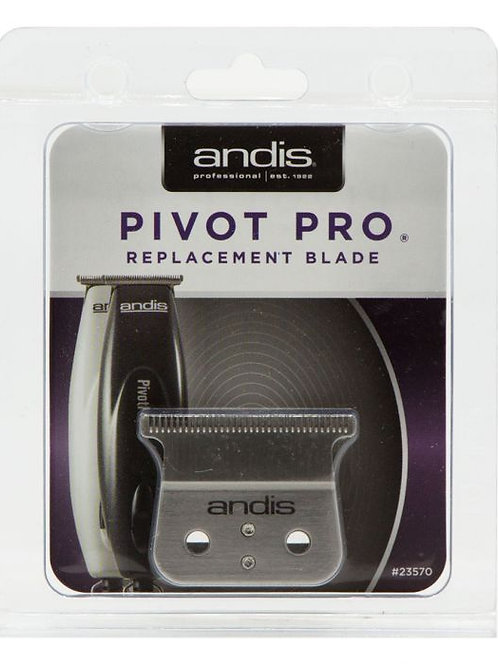 Andis Pivot Pro Replacement Blade #23570