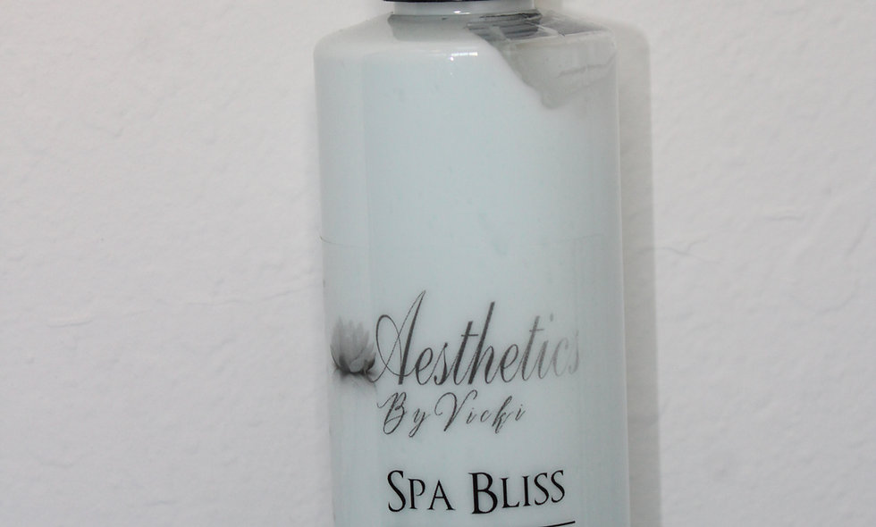 Spa Bliss (Hand and Body Lotion)