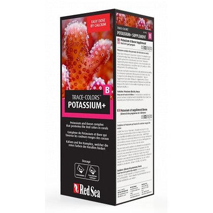 Red Sea Potassium+ Coral Colors B 500ml