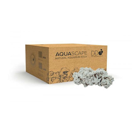 D-D AquaScape Rock Mixed Size (per KG)