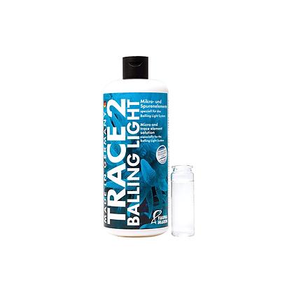 BALLING LIGHT TRACE 2 METALLIC METABOLIC COLOR EFFECT - 250ml