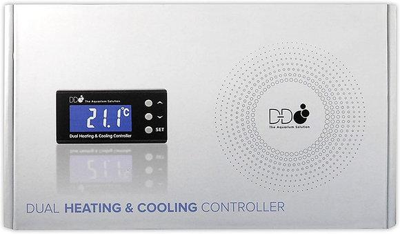 DD temp control unit