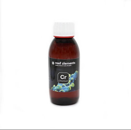 Reef Zlements Chromium 150ml