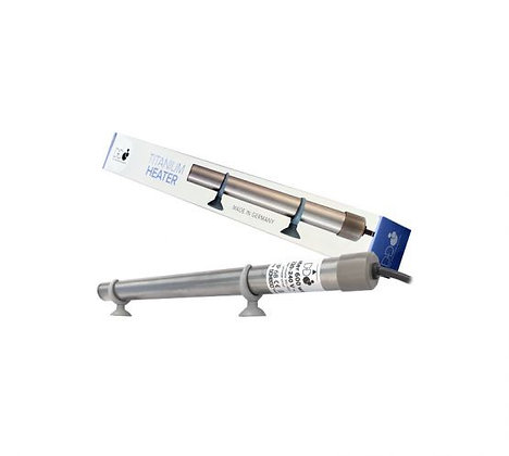 D-D Titanium Heater 300w