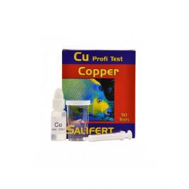 Salifert Copper Profi-Test Kit