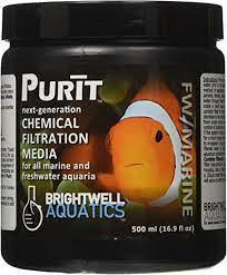 Brightwell Aquatics Purit - 250ml