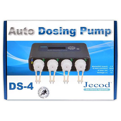 Jecod 4 Channel Doser DS4