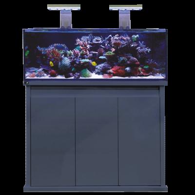 D-D REEF-PRO 1200 Aquarium - High Gloss Anthracite