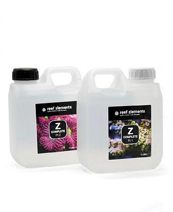 Reef Zlements Z-complete 1L set