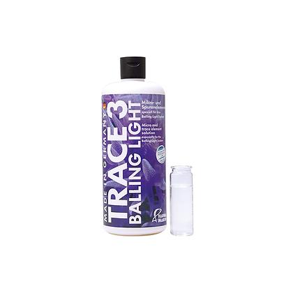 BALLING LIGHT TRACE 3 METALLIC HEALTH FLUORESCENT EFFECT - 250ml