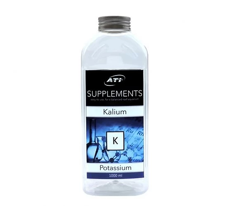 ATI Kalium (Pottasium) Supplement 1000ml