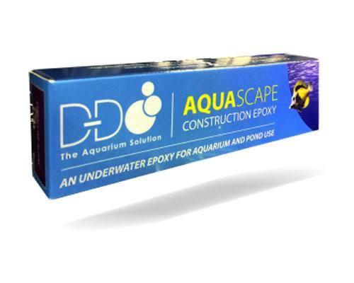D-D Aquascape Reef Putty - gray