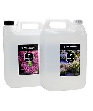 Reef Zlements Z-complete 5L set