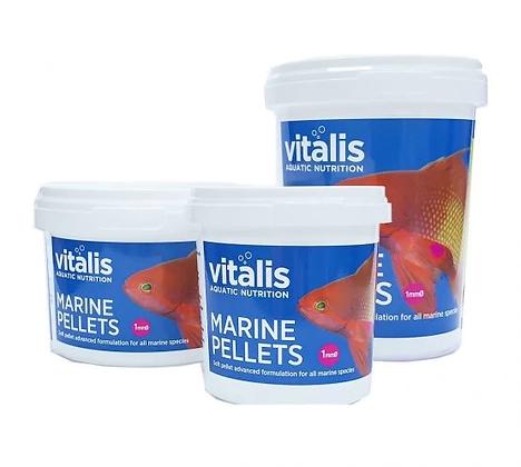 Vitalis Marine Pellets XS (1mm) 140g