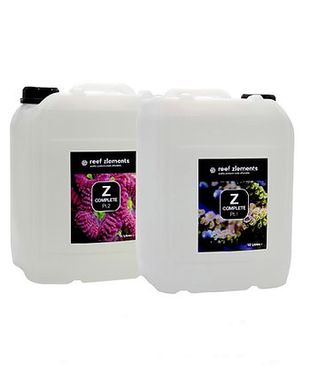 Reef Zlements Z-complete 10L set