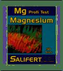 Salifert Magnesium Profi-Test Kit