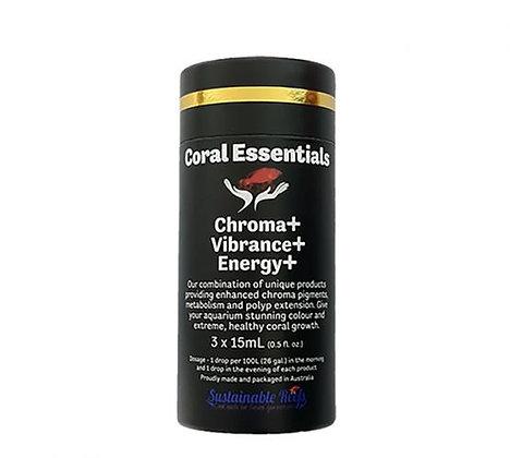 Coral essentials nano