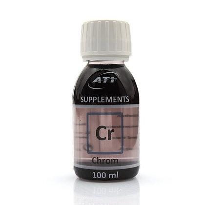 ATI Chromium Supplements (100ml)